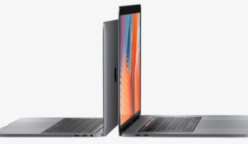 مواصفات و مميزات Macbook pro الجديد
