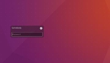 كيفية تغيير مفتاح الدخول password على نظام Ubuntu من شاشة البداية