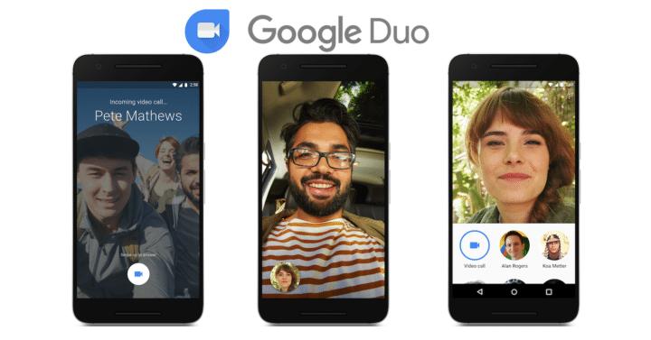 تطبيقات Google للتواصل اﻷجتماع