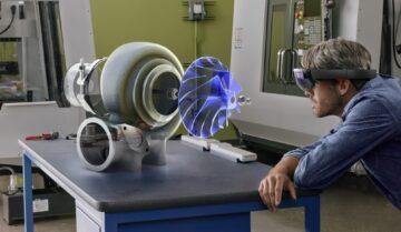 ما هي نظارة HoloLens من مايكروسوفت وكيفية عملها