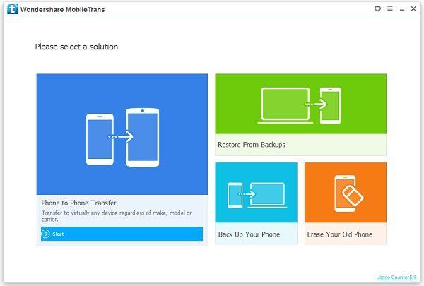 3 برامج لعمل نسخة احتياطية من الهاتف وحفظها على الحاسوب