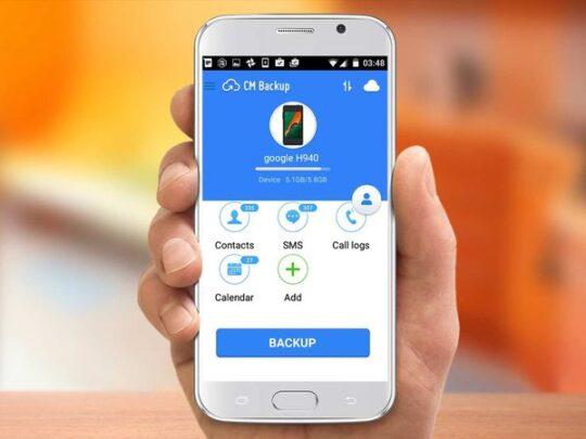 أفضل 10 تطبيقات لعمل نسخة احتياطية لبياناتك على هواتف أندرويد