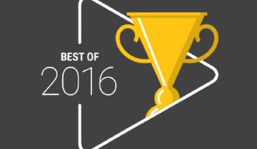 تعرف على أفضل تطبيق فى جوجل بلاى و الأكثر تحميلاً لعام 2016