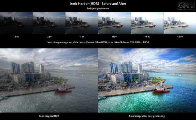ما هى خاصية HDR و كيف تعمل 2