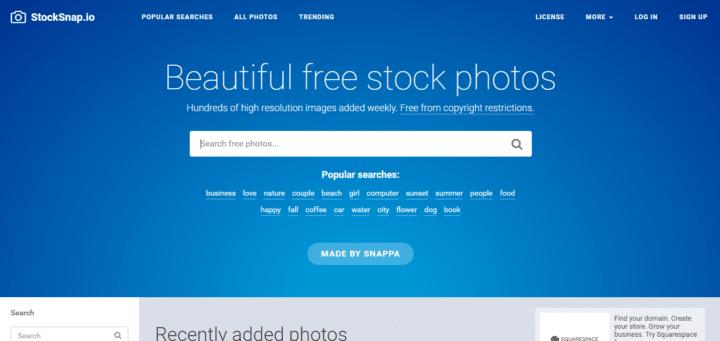 5 مواقع للحصول على صور بدقة عالية مجاناً 4