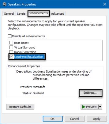 كيفية زيادة مستوى صوت حاسوبك المحمول laptop بدون برامج 4