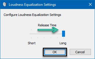 كيفية زيادة مستوى صوت حاسوبك المحمول laptop بدون برامج 5