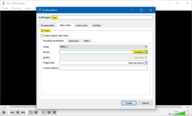 كيفية تصوير الشاشة فيديو بإستخدام برنامج VLC فى ويندوز 7