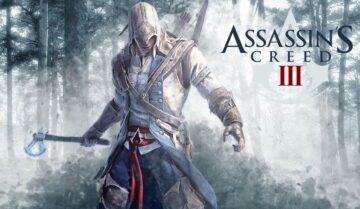 تحميل لعبة Assassin's Creed III متاحة الآن مجاناً بشكل رسمي