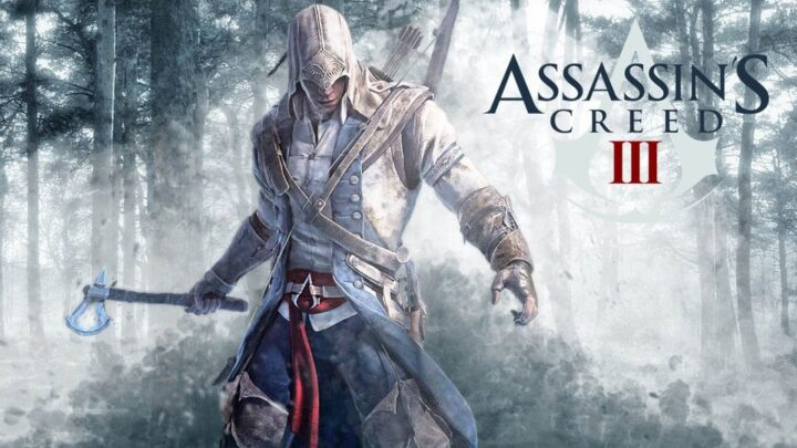 تحميل لعبة Assassin's Creed III متاحة الآن مجاناً بشكل رسمي 1