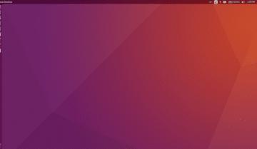 [ سلسلة أوبنتو ] التعرف على واجهة أوبنتو Ubuntu