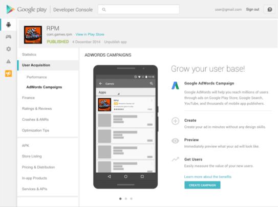 أفضل 7 تطبيقات من Google ﻹدارة أعمالك