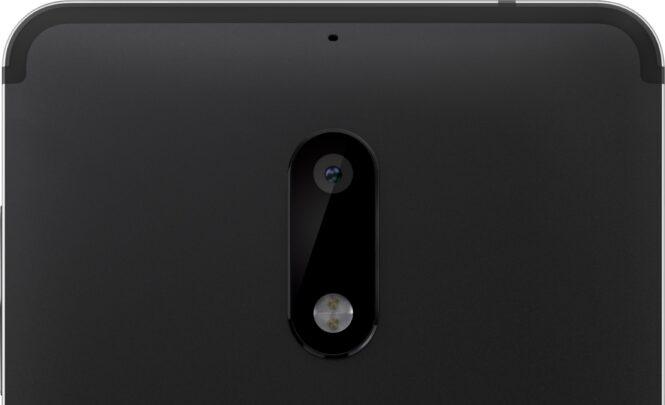مواصفات ومميزات هاتف نوكيا Nokia 6 الجديد مع السعر 3