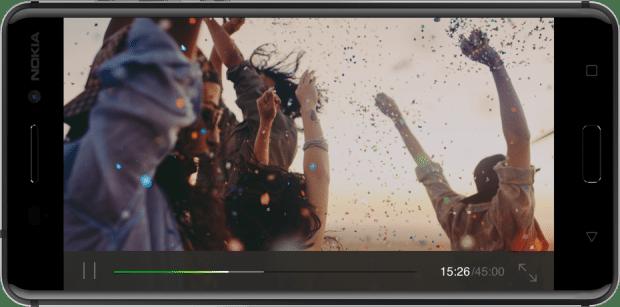 مواصفات ومميزات هاتف نوكيا Nokia 6 الجديد مع السعر 2