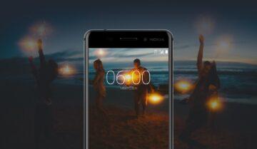 مواصفات ومميزات هاتف نوكيا Nokia 6 الجديد مع السعر