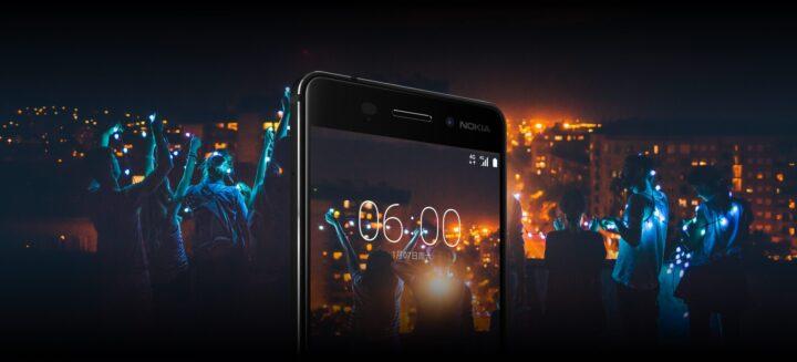 مواصفات ومميزات هاتف نوكيا Nokia 6 الجديد مع السعر 8