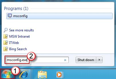 7 طرق لحل مشكلة استهلاك 100% Disk Usage من مساحة القرص الصلب على ويندوز 10 7