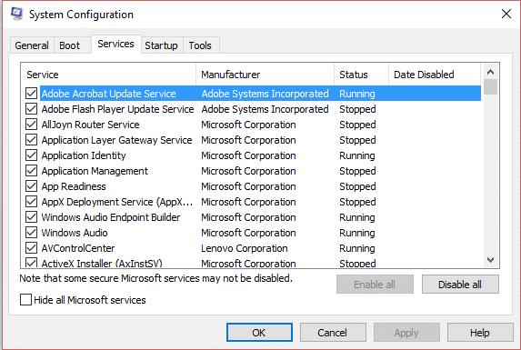 7 طرق لحل مشكلة استهلاك 100% Disk Usage من مساحة القرص الصلب على ويندوز 10 4