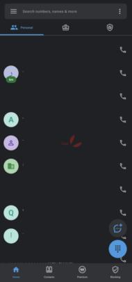 طريقة معرفة اسم المتصل بدون برامج او تطبيقات عن طريق النت 10