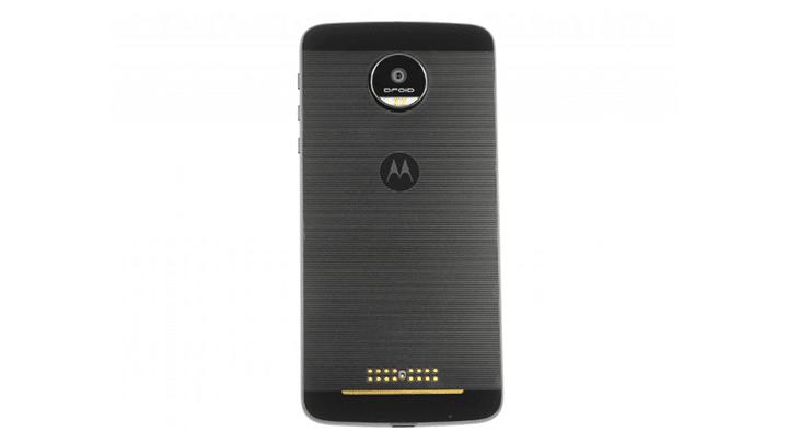 مراجعة هاتف Moto Z Droid مميزاته وعيوبه مع السعر 5