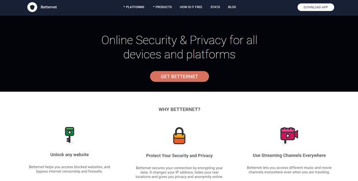 أفضل 19 أداة وبرنامج لتشغيل VPN 5