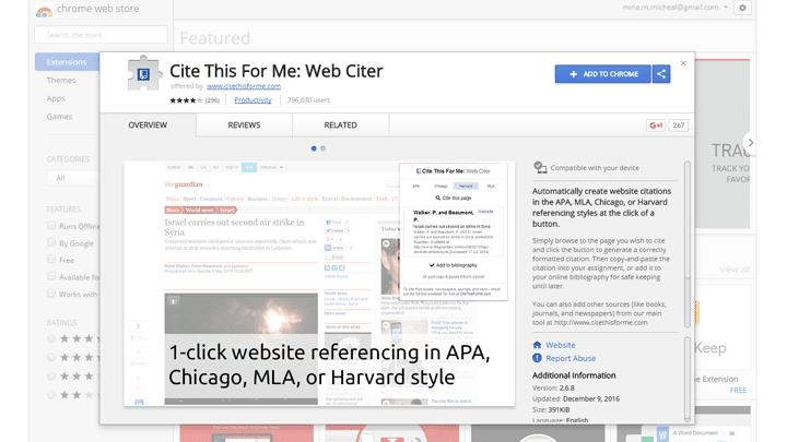 أفضل 20 أضافه لمتصفح كروم Chrome 18