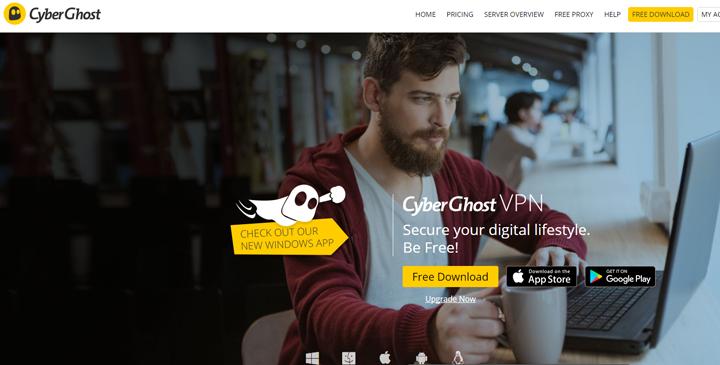 أفضل 19 أداة وبرنامج لتشغيل VPN 6