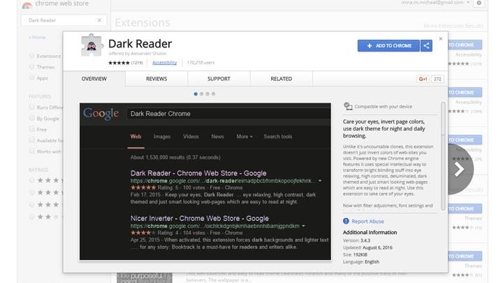 إضافات مهمة لمتصفح كروم Extension for Chrome،في هذا الموضوع قمنا بجمع أفضل وأهم الإضافات التي قد تحتاجها أثناء إستخدامك لمتصفح كروم الشهير - موقع دروس4يو Dros4U
