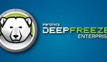 برنامج Deep Freeze ﻷستعادة حالة جهازك بعد اعادة التشغيل