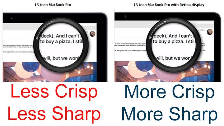 كيف تختار حاسوب MacBook المناسب لك 3