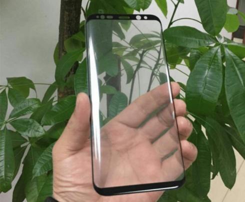 تسريبات شبه مؤكدة عن هاتف GALAXY S8 القادم 1