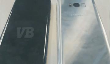 تسريبات شبه مؤكدة عن هاتف GALAXY S8 القادم