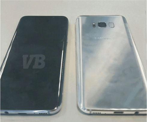 تسريبات شبه مؤكدة عن هاتف GALAXY S8 القادم 2