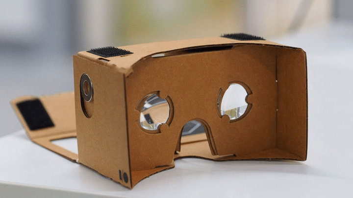أنواع نظارات الواقع الأفتراضي Gear VR مميزات واسعار 7