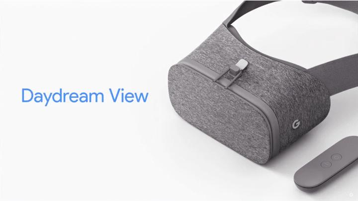 أنواع نظارات الواقع الأفتراضي Gear VR مميزات واسعار 6