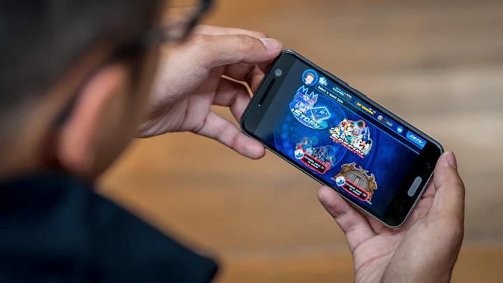 أفضل 4 هواتف مناسبة للألعاب 3