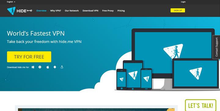 أفضل 19 أداة وبرنامج لتشغيل VPN 9
