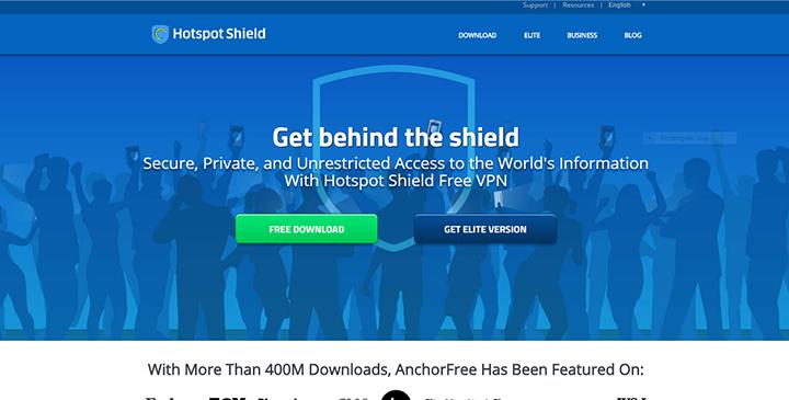 أفضل 19 أداة وبرنامج لتشغيل VPN 2