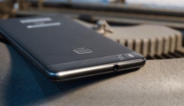 مراجعة هاتف هواوي Huawei P9 Lite مميزاته وعيوبه مع السعر