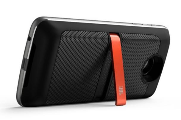 مراجعة هاتف Moto Z Droid مميزاته وعيوبه مع السعر 9