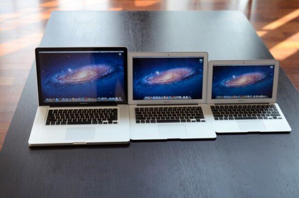 كيف تختار حاسوب MacBook المناسب لك 1