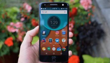 مراجعة هاتف Moto Z Droid مميزاته وعيوبه مع السعر