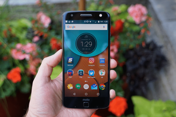 مراجعة هاتف Moto Z Droid مميزاته وعيوبه مع السعر 1