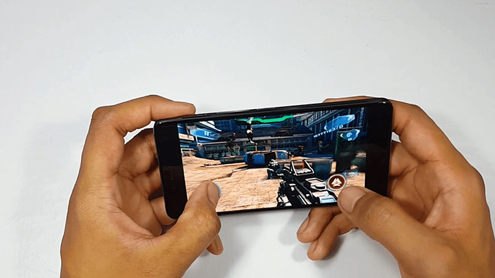 أفضل 4 هواتف مناسبة للألعاب 4