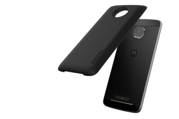 مراجعة هاتف Moto Z Droid مميزاته وعيوبه مع السعر 7