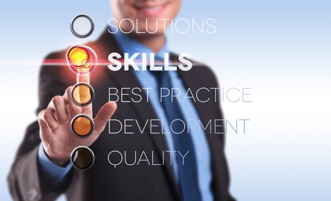 أهم 9 مهارات ستفيدك في سوق العمل 1