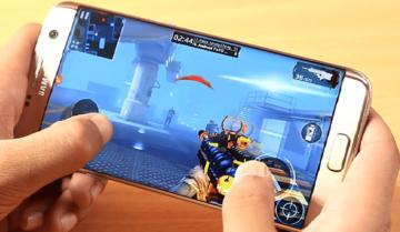 أفضل 4 هواتف مناسبة للألعاب