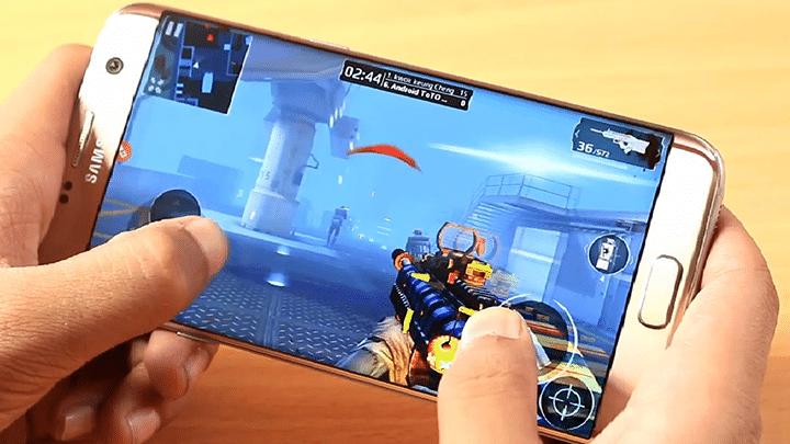 أفضل 4 هواتف مناسبة للألعاب 1
