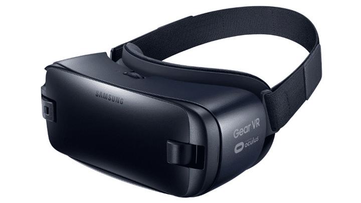 أنواع نظارات الواقع الأفتراضي Gear VR مميزات واسعار 5