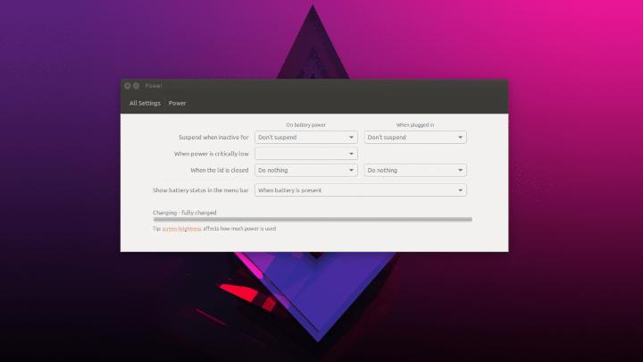 [ سلسلة أوبنتو ] تعرف على واجهة الأعدادات Settings في توزيعة أوبنتو Ubuntu 16